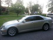 2008 Cadillac Sts 2008 - Cadillac Sts